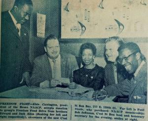 NAACP Blog Post